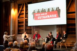 Documentaire over ontstaan euthanasiewet in première