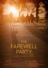 The Farewell Party gaat donderdag 23 juli in première
