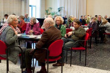 Regiobijeenkomst Baarn